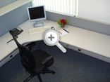 Falk Executive Suites - Desk